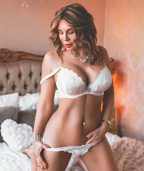 Busty independent escorts